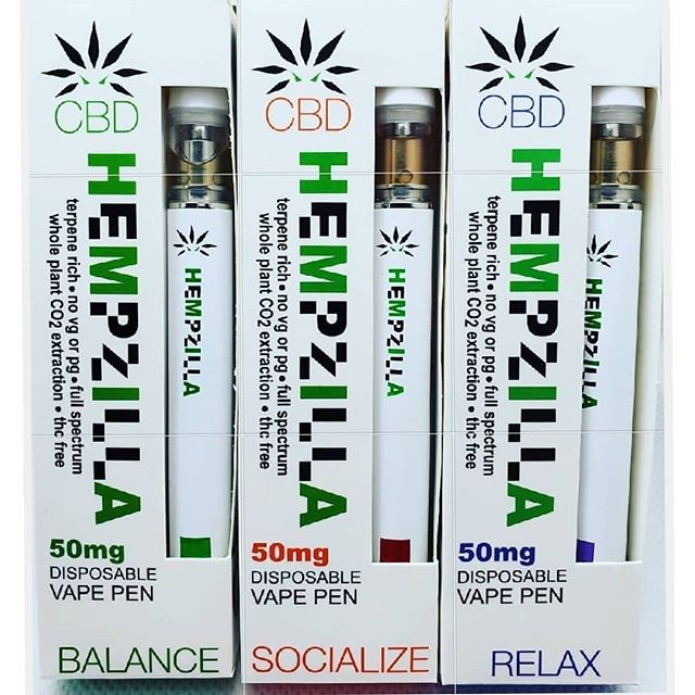 3 Best CBD Oil Vape Pens You Have to See