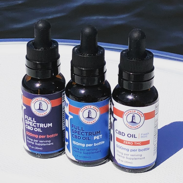 7 Things to Consider When Shopping For CBD Oil