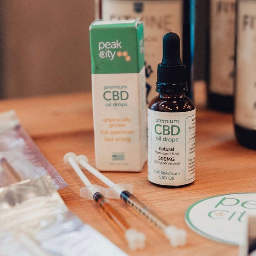 CBD Oil & Breastfeeding Here's What You Should Know