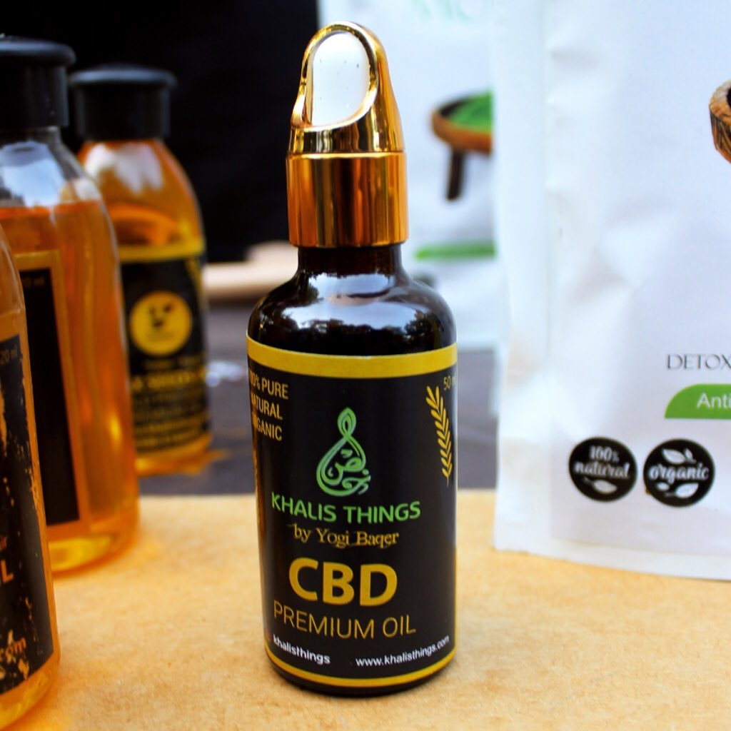 CBD Oil & Depression: Everything You Need to Know