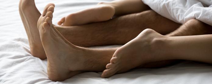5 Ways CBD Oil Can Benefit Your Sex Life