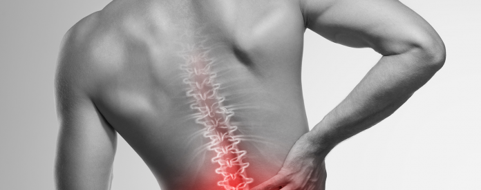 CBD Oil & Back Pain: Here's What You Should Know
