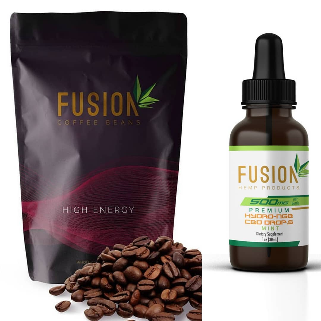 6 Best CBD Infused Coffees You Have to Try