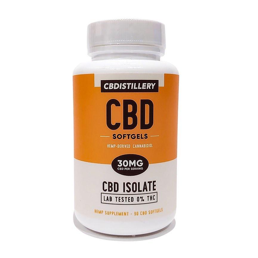 CBD Oil VS CBD Capsules (Comparison and Review)