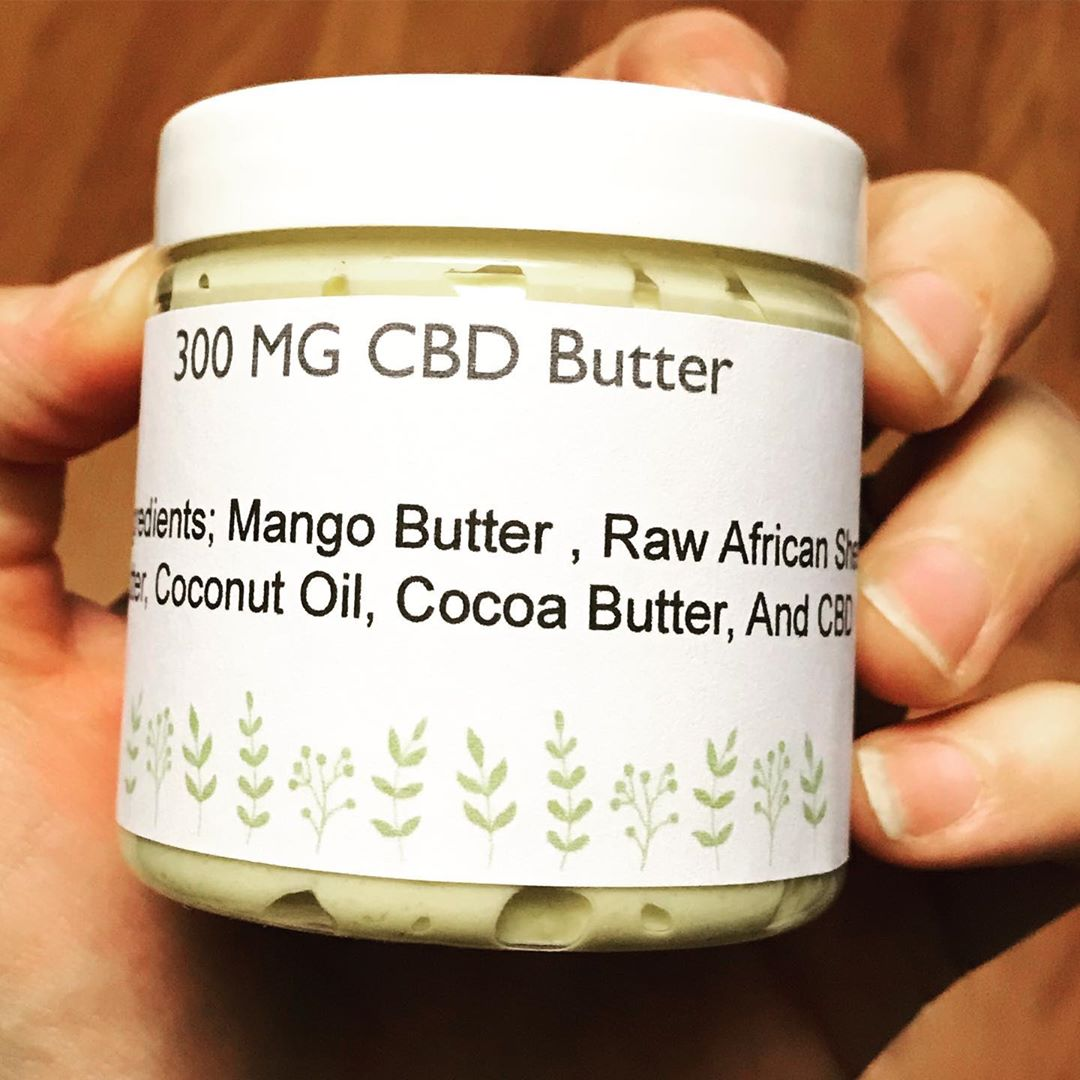 How to Make CBD Butter With Ease (Complete Guide)